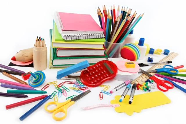 Stationery Office Supplies In Naas